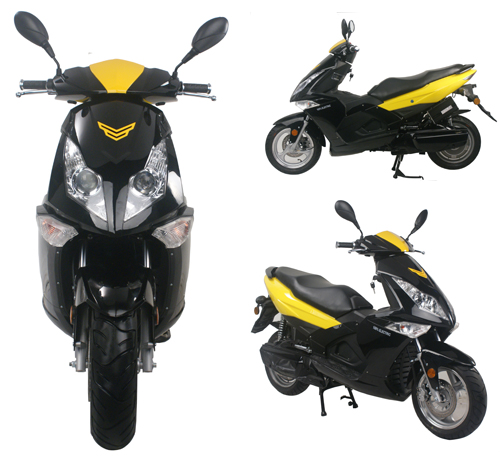 95km/h 72V60AH LiFePo4 lithium environmentally-friendly DOT electric motorcycle